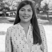 Claudia Giacoman Hernández