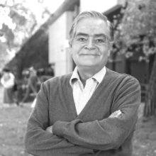Pedro Morandé Court