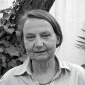Dagmar Raczynski Von Oppen