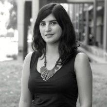 María Jesús Vega Salas