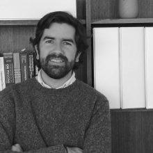Pablo Carvacho Traverso