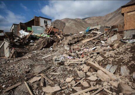 NUEVO - Diplomado en Análisis e Intervención Sociocultural en Desastres - On line, clases en vivo